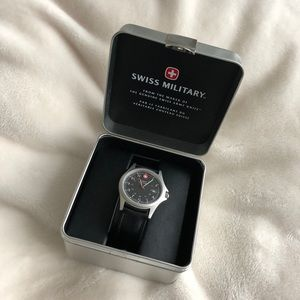 Swiss Military Watch NWT